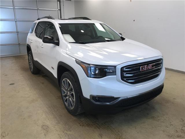 2018 GMC Acadia SLT-1 (Stk: 185837) in Lethbridge - Image 2 of 19