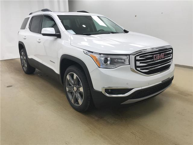 2018 GMC Acadia SLT-2 (Stk: 187990) in Lethbridge - Image 2 of 19