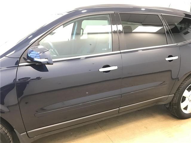 2016 Chevrolet Traverse 1LT (Stk: 178408) in Lethbridge - Image 5 of 19
