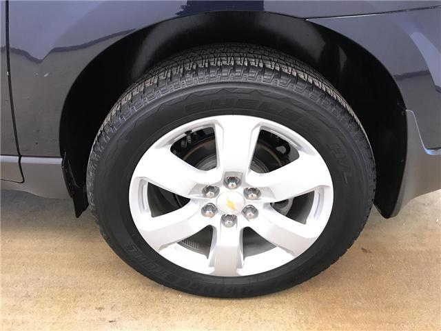 2016 Chevrolet Traverse 1LT (Stk: 178408) in Lethbridge - Image 10 of 19