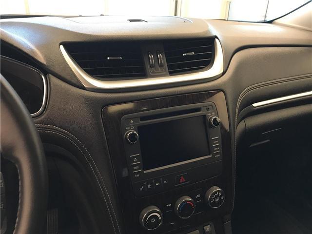 2016 Chevrolet Traverse 1LT (Stk: 178408) in Lethbridge - Image 14 of 19