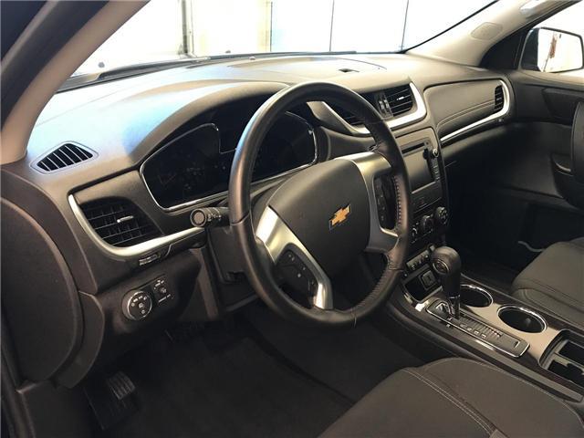 2016 Chevrolet Traverse 1LT (Stk: 178408) in Lethbridge - Image 19 of 19