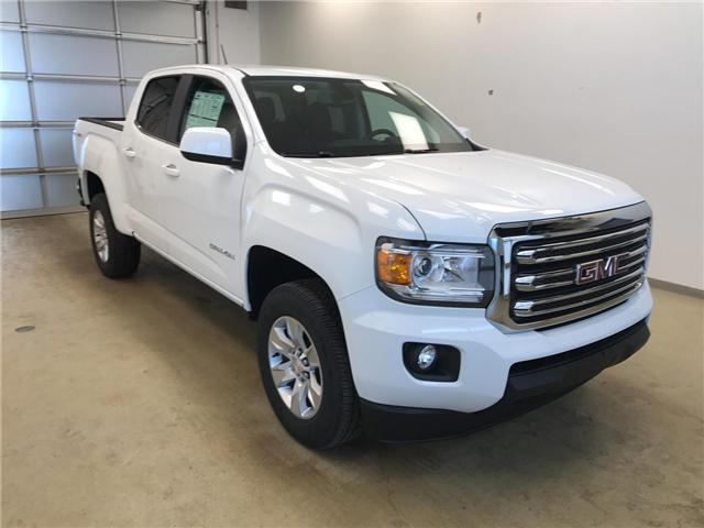2018 GMC Canyon SLE (Stk: 185107) in Lethbridge - Image 2 of 19