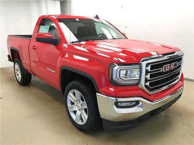 2018 GMC Sierra 1500 SLE (Stk: 187710) in Lethbridge - Image 2 of 19
