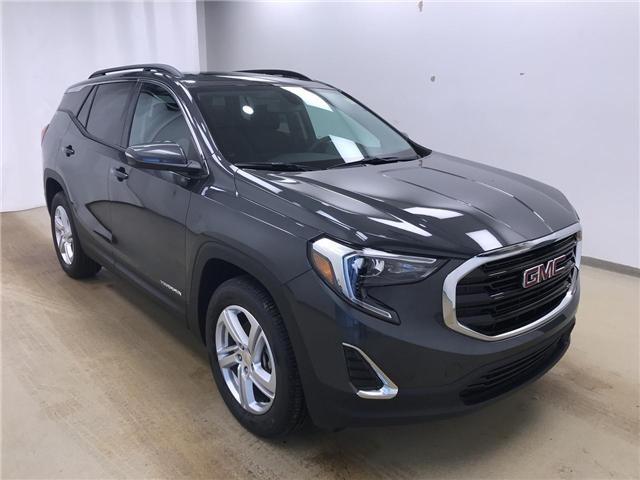 2018 GMC Terrain SLE (Stk: 187713) in Lethbridge - Image 2 of 19