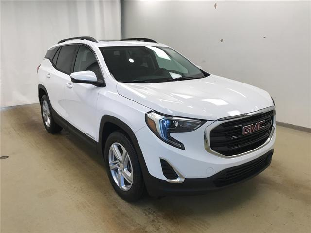 2018 GMC Terrain SLE (Stk: 188121) in Lethbridge - Image 2 of 19
