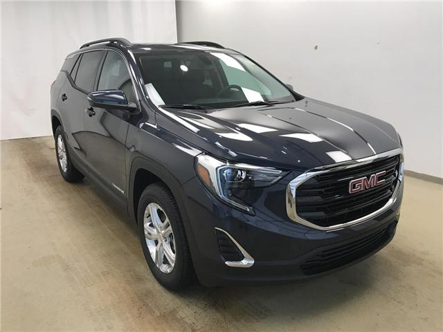 2018 GMC Terrain SLE Diesel (Stk: 186143) in Lethbridge - Image 2 of 19
