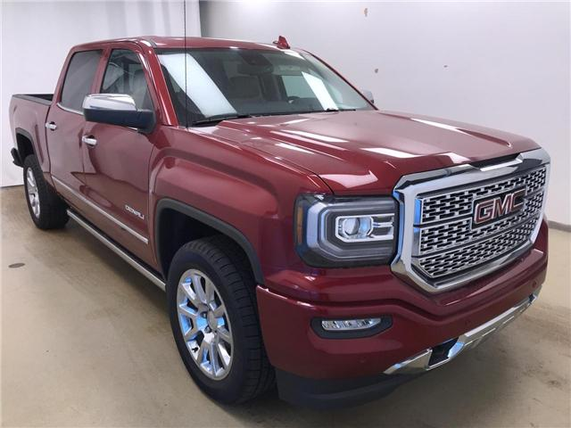 2018 GMC Sierra 1500 Denali (Stk: 186748) in Lethbridge - Image 2 of 19