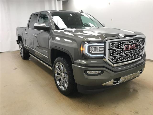 2018 GMC Sierra 1500 Denali (Stk: 186802) in Lethbridge - Image 2 of 19