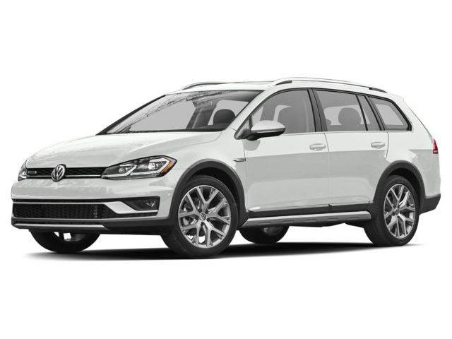 2018 Volkswagen Golf Alltrack 1.8 TSI (Stk: G18512) in Brantford - Image 1 of 3