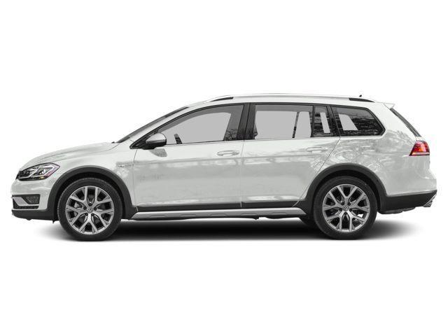 2018 Volkswagen Golf Alltrack 1.8 TSI (Stk: G18512) in Brantford - Image 2 of 3
