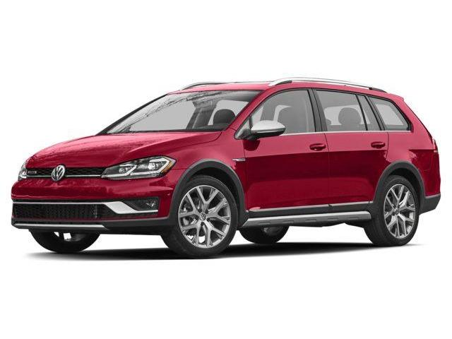 2018 Volkswagen Golf Alltrack 1.8 TSI (Stk: G18549) in Brantford - Image 1 of 3
