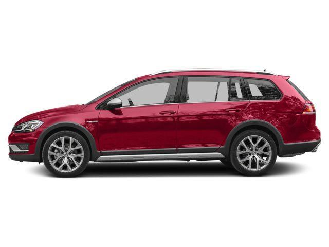 2018 Volkswagen Golf Alltrack 1.8 TSI (Stk: G18549) in Brantford - Image 2 of 3