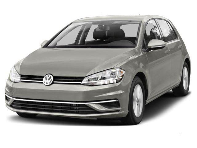 2018 Volkswagen Golf 1.8 TSI Comfortline (Stk: G18971) in Brantford - Image 1 of 2