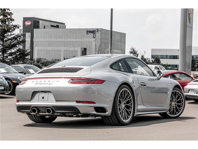 2018 Porsche 911 Carrera 4S Coupe PDK (Stk: P11589) in Vaughan - Image 2 of 11