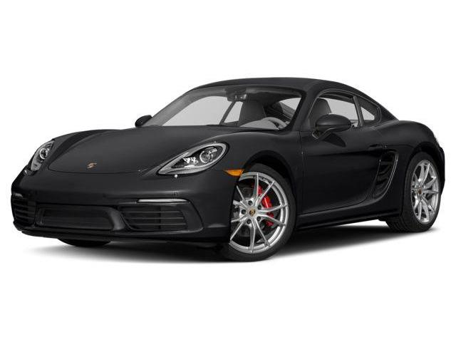 2018 Porsche 718 Cayman S PDK (Stk: P11851) in Vaughan - Image 1 of 8
