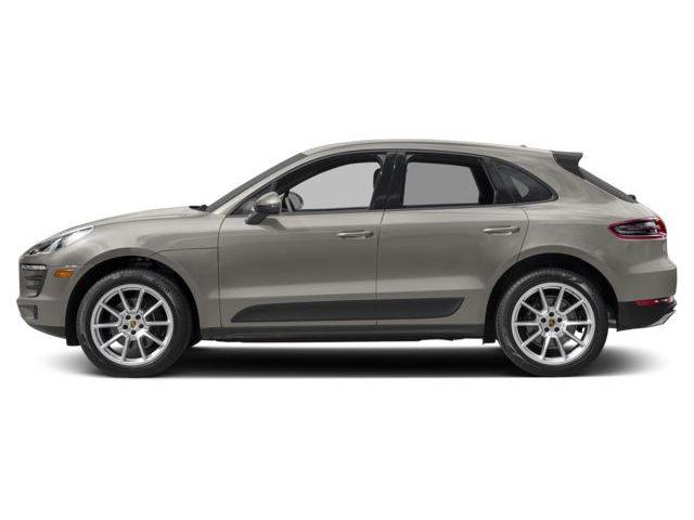 2017 Porsche Macan  (Stk: P11989) in Vaughan - Image 2 of 8