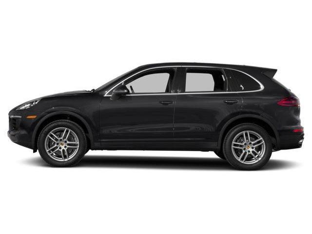 2018 Porsche Cayenne w/ Tip (Stk: P12060) in Vaughan - Image 2 of 9