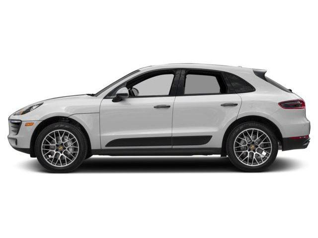 2018 Porsche Macan S (Stk: P12115) in Vaughan - Image 2 of 9