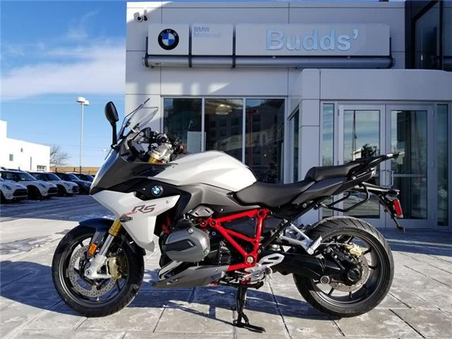 2018 BMW R1200RS  (Stk: M068702) in Oakville - Image 1 of 11