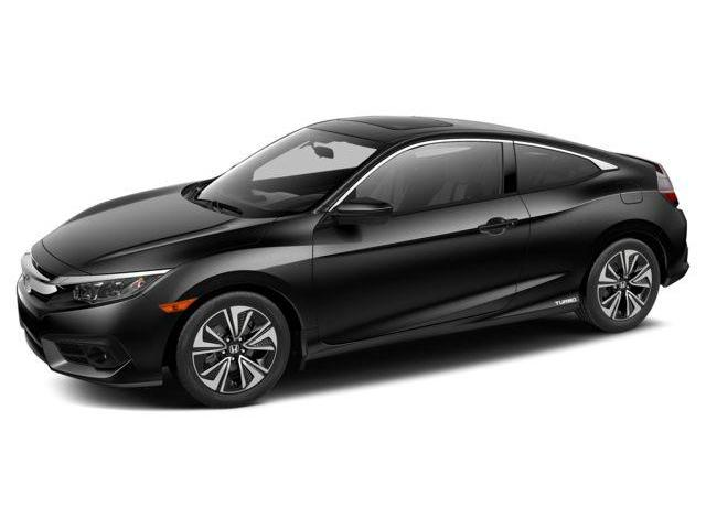 2018 Honda Civic EX-T (Stk: 18194) in Barrie - Image 1 of 2