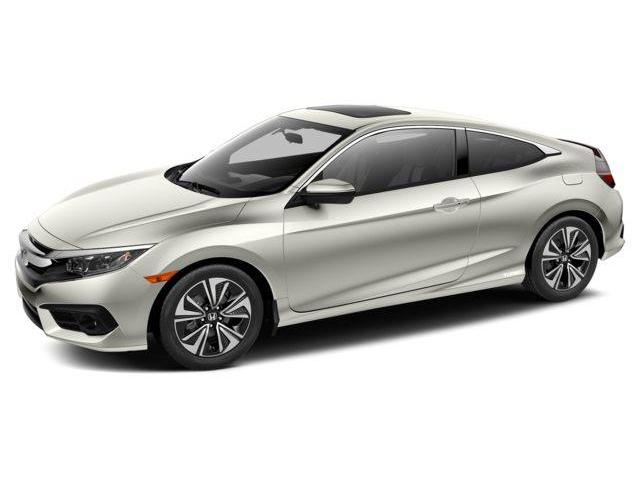 2018 Honda Civic EX-T (Stk: 18343) in Barrie - Image 1 of 2