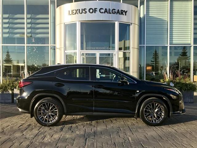 2017 Lexus RX 350 Base (Stk: 170992A) in Calgary - Image 1 of 13