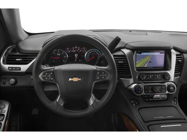 2018 Chevrolet Tahoe Premier (Stk: T8K058) in Mississauga - Image 4 of 9