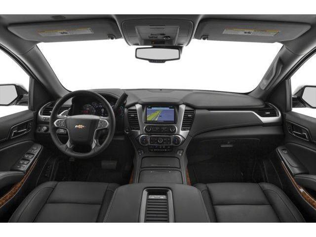 2018 Chevrolet Tahoe Premier (Stk: T8K058) in Mississauga - Image 5 of 9