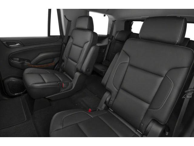 2018 Chevrolet Tahoe Premier (Stk: T8K058) in Mississauga - Image 8 of 9