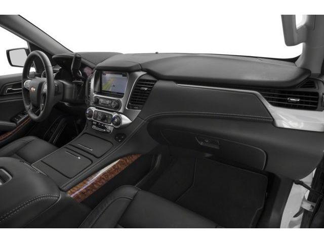 2018 Chevrolet Tahoe Premier (Stk: T8K058) in Mississauga - Image 9 of 9