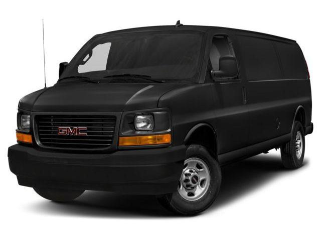 New 2018 Gmc Savana 2500 Work Van For Sale In Orangeville