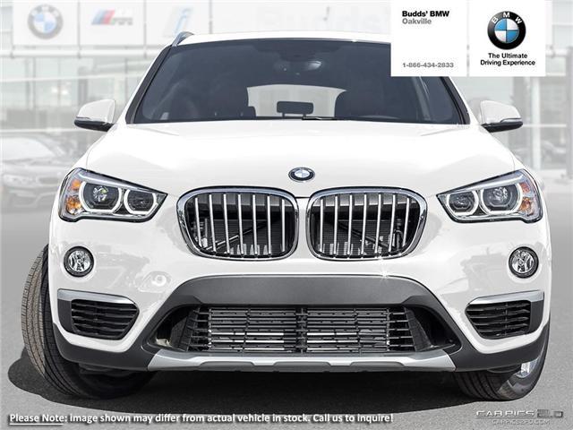 2018 BMW X1 xDrive28i (Stk: T932308) in Oakville - Image 2 of 11