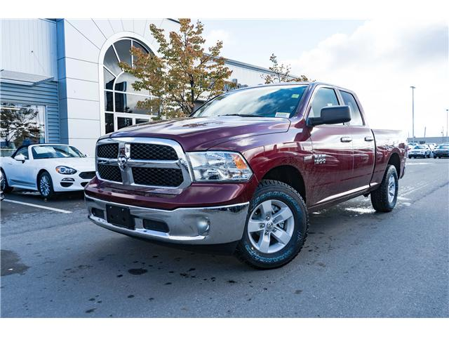 2018 RAM 1500 SLT (Stk: 181132) in Thunder Bay - Image 1 of 5