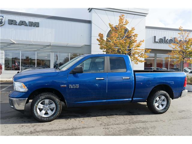 2018 RAM 1500 SLT (Stk: 181165) in Thunder Bay - Image 2 of 5