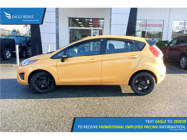 2012 Ford Fiesta SES (Stk: 128354) in Coquitlam - Image 2 of 12