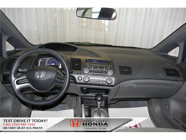 2008 Honda Civic LX (Stk: H5718A) in Sault Ste. Marie - Image 12 of 18