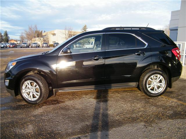 2017 Chevrolet Equinox  (Stk: 53532) in Barrhead - Image 2 of 26