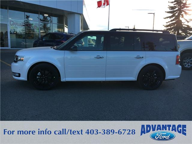 2018 Ford Flex Limited (Stk: J-256) in Calgary - Image 2 of 5