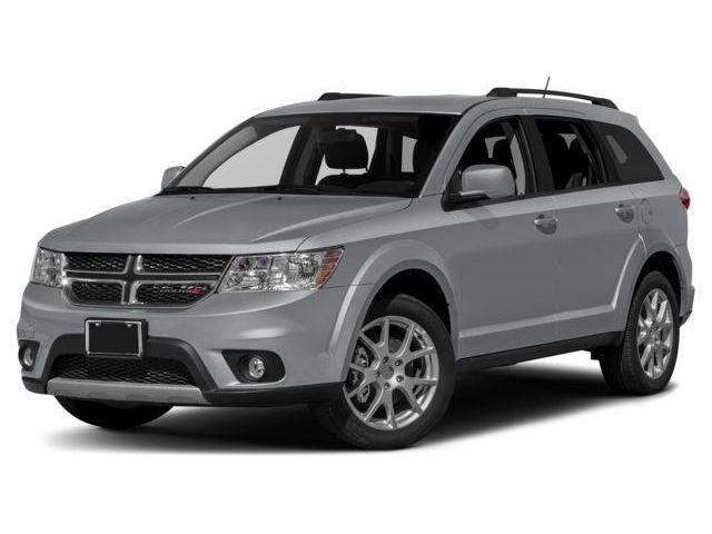 2018 Dodge Journey SXT (Stk: 181230) in Thunder Bay - Image 1 of 9