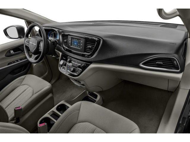 2018 Chrysler Pacifica L (Stk: 181231) in Thunder Bay - Image 9 of 9