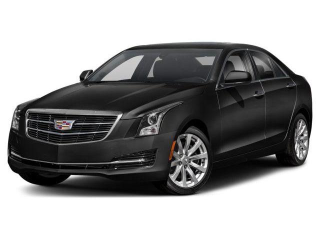 2018 Cadillac ATS 2.0L Turbo Base (Stk: 125611) in Milton - Image 1 of 9