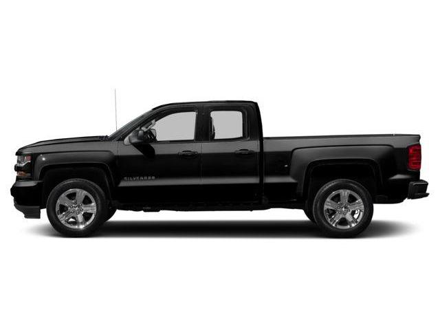 2018 Chevrolet Silverado 1500 Silverado Custom (Stk: 8209747) in Scarborough - Image 2 of 9