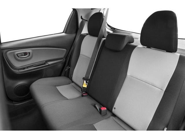 2018 Toyota Yaris SE (Stk: 18142) in Walkerton - Image 8 of 9