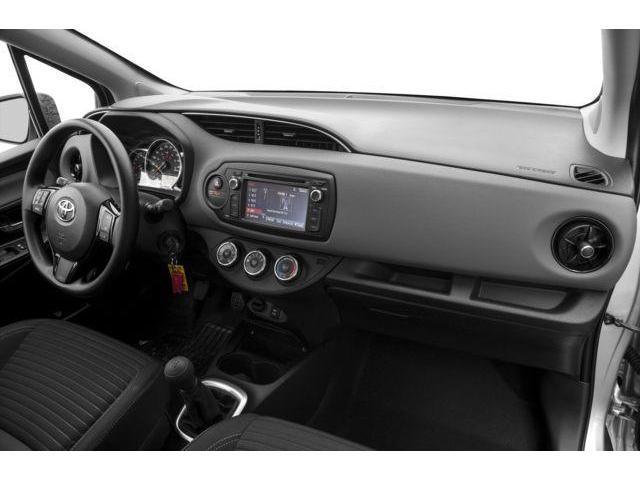 2018 Toyota Yaris SE (Stk: 18142) in Walkerton - Image 9 of 9
