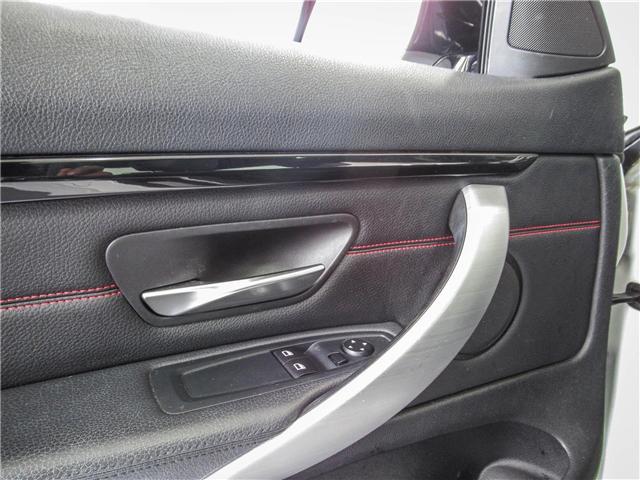 2014 BMW 428i xDrive (Stk: N17272A) in Thornhill - Image 8 of 19