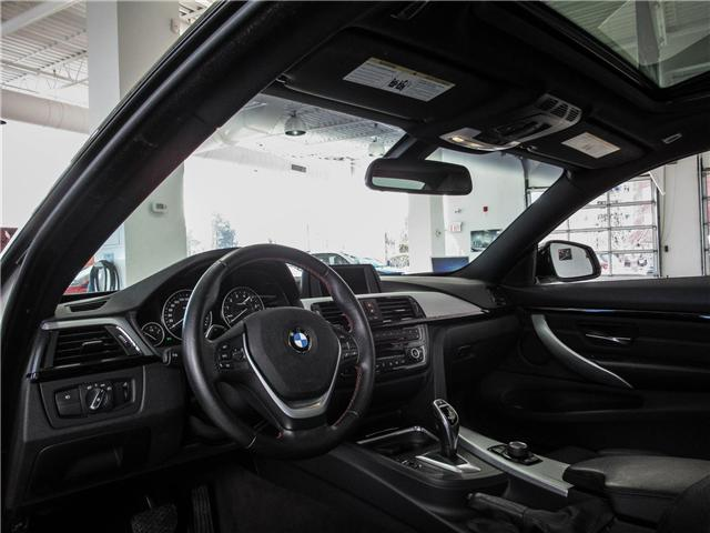 2014 BMW 428i xDrive (Stk: N17272A) in Thornhill - Image 9 of 19