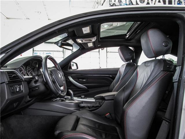 2014 BMW 428i xDrive (Stk: N17272A) in Thornhill - Image 10 of 19