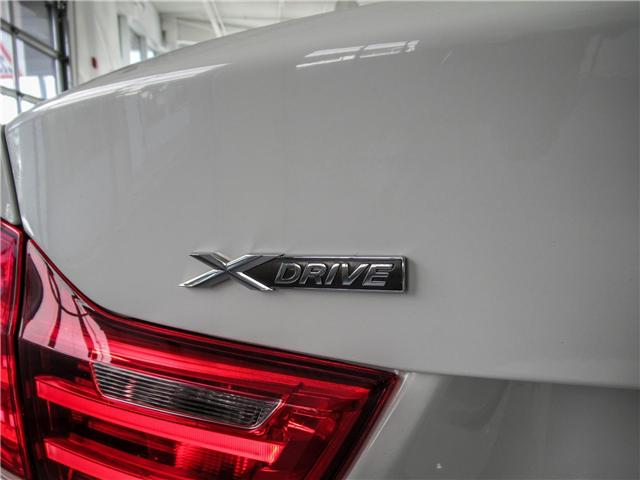2014 BMW 428i xDrive (Stk: N17272A) in Thornhill - Image 14 of 19