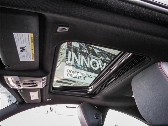 2014 BMW 428i xDrive (Stk: N17272A) in Thornhill - Image 17 of 19